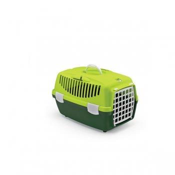 Cusca Transport Stefanplast Guliver Nr 1, Lime, 48x32x31h