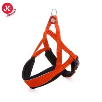 Ham Comfort JK Animals, 58-66 cm , Orange imagine
