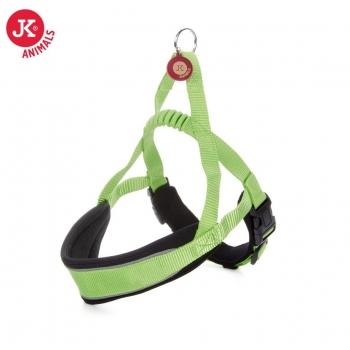 Ham Comfort JK Animals, 52-56 cm , Verde imagine