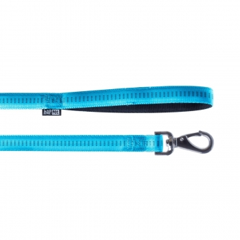 Lesa Soft Style Albastru S, 1x120 cm imagine