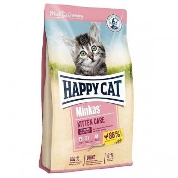 Happy Cat Minkas Kitten,10 kg imagine