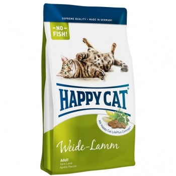 Happy Cat Supreme Adult cu Miel 1,8 kg