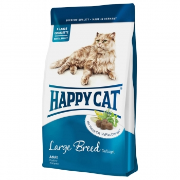 Happy Cat Supreme Adult Large Breed 1,8 kg