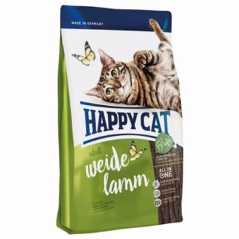 Happy Cat Supreme Adult, Miel de Ferma, 1.4 kg