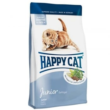 Happy Cat Supreme Junior, 300 g