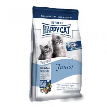 Happy Cat Supreme Junior 10 kg