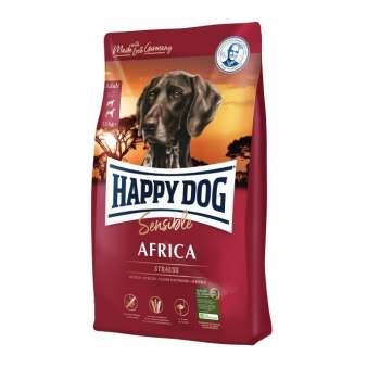 Happy Dog Supreme Africa  12,5 kg