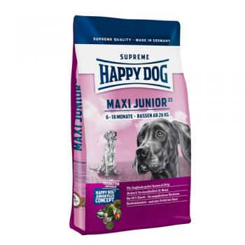 Happy Dog Maxi Junior 23  4 kg