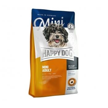 Happy Dog Supreme Mini Adult, 8 kg imagine