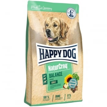 Happy Dog Natur Croq Balance 15 kg