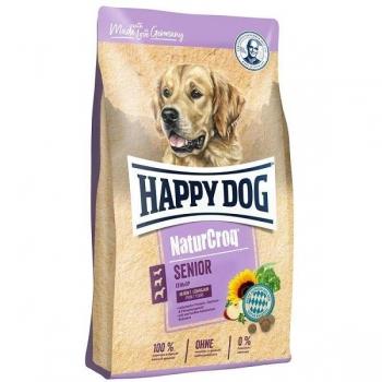 Happy Dog Natur Croq Senior  4 kg