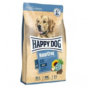 Happy Dog Natur Croq XXL Large, 15 kg
