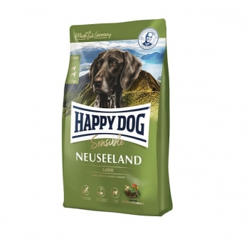 Happy Dog Supreme Sensible Neuseeland Lamb, 12.5 kg