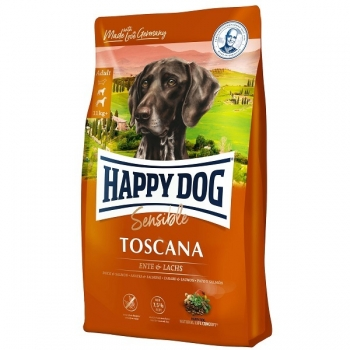 Happy Dog Supreme Sensible Toscana, 4 kg