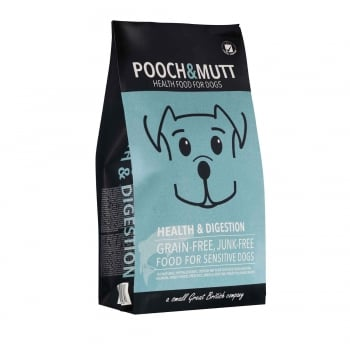 Pooch&Mutt Grain Free Health & Digestion, 2 kg imagine