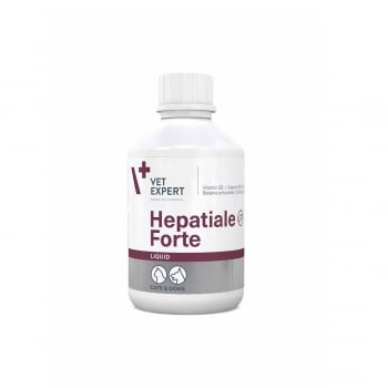 Hepatiale Liquid, Flacon 250 ml