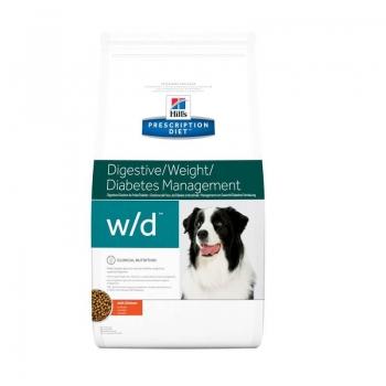 Hill's PD Canine w/d Controlul Greutatii, 4 kg