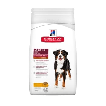 Hill's SP Canine Adult Large Breed cu Pui, 12 kg