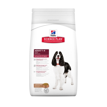 Hill's SP Canine Medium Adult Miel si Orez, 3 kg