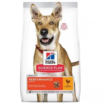 Hill's SP Canine Adult Performance, 14 Kg imagine