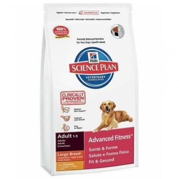 Hill's SP Canine adult Large Breed cu Pui 12 kg
