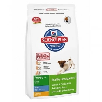 Hill's SP Canine Puppy Mini  7,5 kg