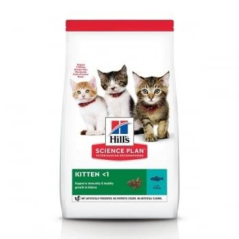 Hill's SP Feline Kitten Ton, 300 g imagine