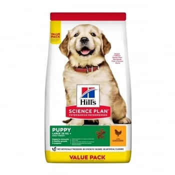Hill's SP Canine Puppy Large Breed Pui, Value Pack, 16 Kg