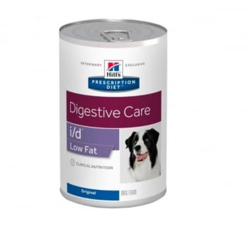 Hill's PD Canine i/d Low Fat, 360 g