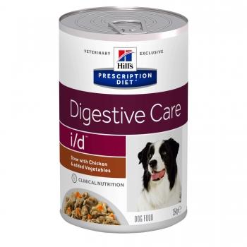 Hill's PD Canine I/D Chicken&Veggie Stew 354 g