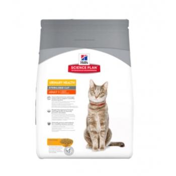 Hill's SP Feline Urinary&Sterilised, 300 g