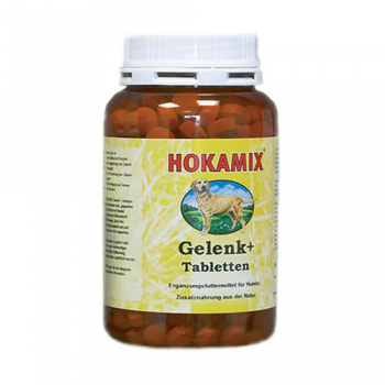 Hokamix Gelenk tablete 190 tablete