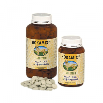 Hokamix 30, 200 tablete