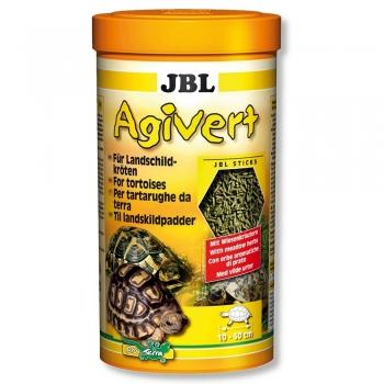 Hrana pentru broaste testoase JBL Agivert, 250 ml