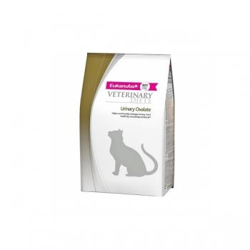 Eukanuba Veterinary Diets Cat Urinary Oxalate, 1.5 kg