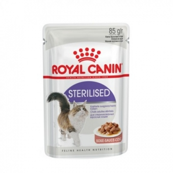 Royal Canin Sterilised, 85 g