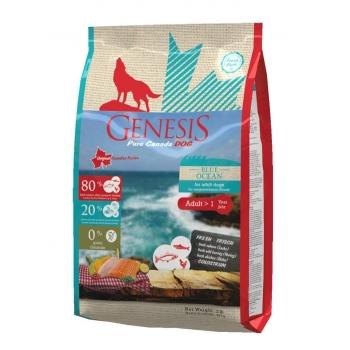 Hrana Uscata pentru Caini, Genesis PC Dog Blue Ocean, 0.91 Kg imagine