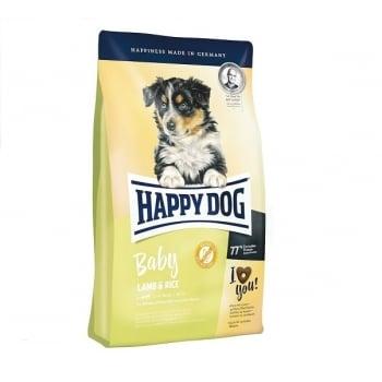 Happy Dog Baby Lamb & Rice, 10 kg