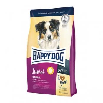 Happy Dog Junior Original, 4 kg imagine