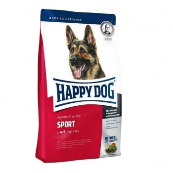 Happy Dog Supreme Fit&Well Sport Adult, 15 kg