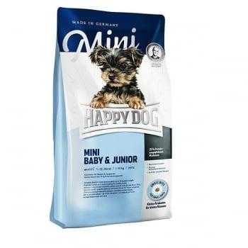 Happy Dog Supreme Mini Baby&Junior, 4 kg