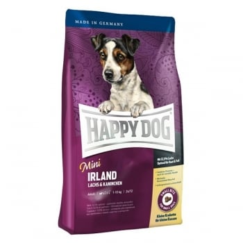 Happy Dog Supreme Mini Irland Somon, 4 kg