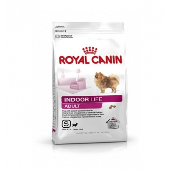 Royal Canin Indoor Life Adult Small, 1.5 kg