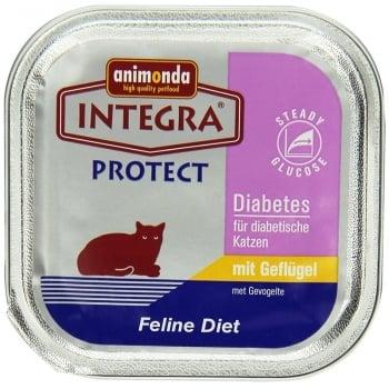 Integra Protect Diabet cu Pasare, 100 g