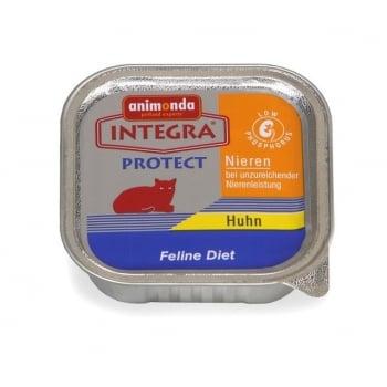 Integra Protect Renal cu Pui, 100 g