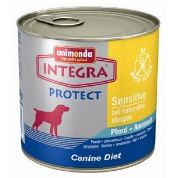Integra Protect Sensitive Cal si Amarant 600 gr