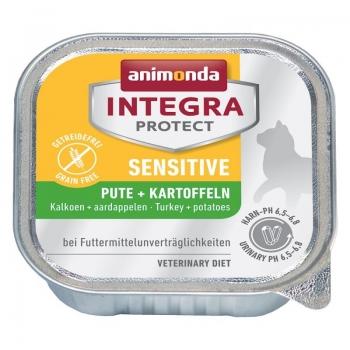 Integra Protect Sensitive Curcan si Cartofi 100 g