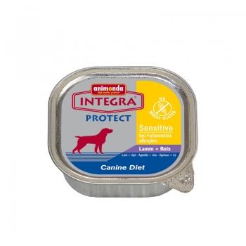 Integra Protect Sensitive Miel si Orez, 150 gr