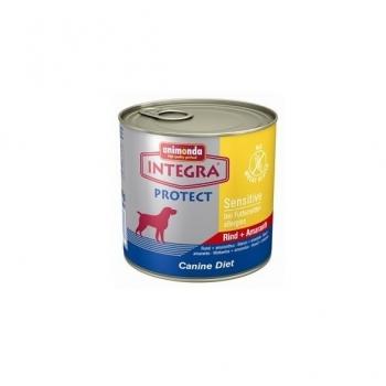 Integra Protect Sensitive Vita si Amarant 600 gr