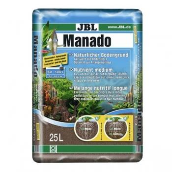 Substrat JBL Manado, 25l imagine